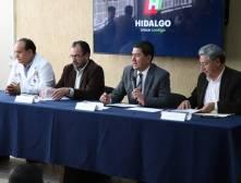 En Hidalgo se garantizan las becas de servicio social para pasantes 2