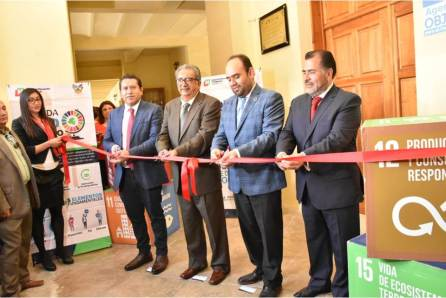 Encabeza titular de la SEPH gira de trabajo en municipios del Valle del Mezquital4