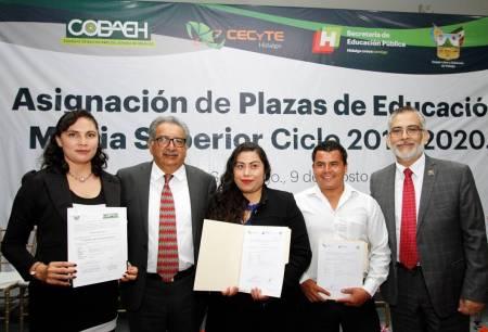 Encabeza titular de SEPH evento público de asignación de plazas en Educación Media Superior2.jpg