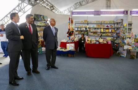 Entrega FUL Mérito Editorial Universitario 2019 a la Autónoma de Tlaxcala4