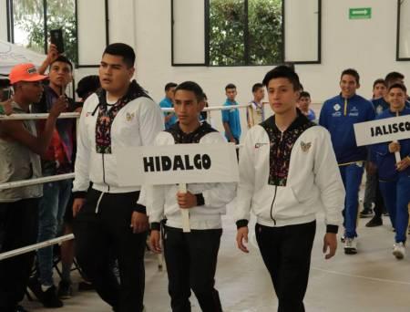Festival Olímpico de Boxeo 2019