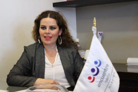 Gana PESH recurso de apelación en Sala Regional y tendrá representación en la Comisión de Vigilancia del INE