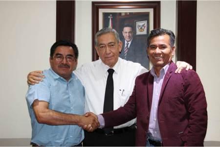 Gobierno de Hidalgo brinda acompañamiento para solucionar problemática territorial de Chilcuautla e Ixmiquilpan