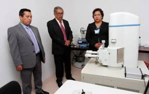 Gobierno del estado instala Academia de Nanotecnología 1
