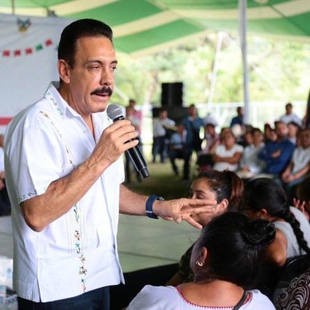 Hidalgo contará con más hospitales al finalizar el gobierno de Fayad