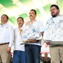 Hidalgo contará con más hospitales al finalizar el gobierno de Fayad2