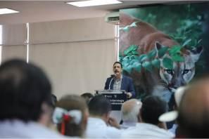 Hidalgo es uno los 11 estados con estrategia de biodiversidad