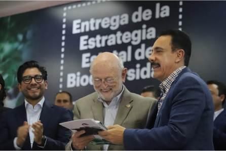 Hidalgo es uno los 11 estados con estrategia de biodiversidad5