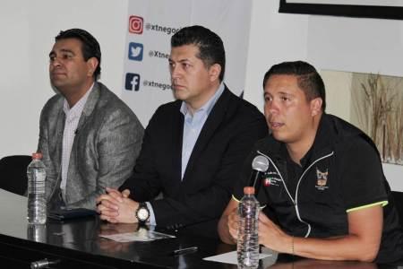Imparten a representantes de asociaciones un seminario de marketing digital deportivo2