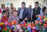 Inaugura Raúl Camacho Baños Salón de Usos Múltiples en San Cristóbal Chacón4