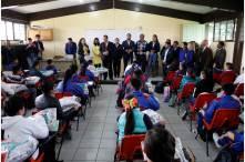 Inauguran en Tizayuca Ciclo Escolar 2019-2020-4