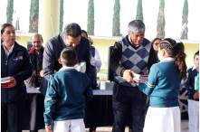 Inauguran en Tizayuca Ciclo Escolar 2019-2020-5