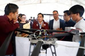 Inversión en ciencia, tecnología e innovación debe responder al bienestar de las personas1