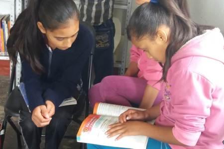 Invitan a Concurso de Cuento Infantil en Santiago Tulantepec