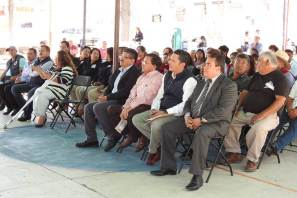 La diputada Susana Ángeles rindió su informe de actividades en Tolcayuca