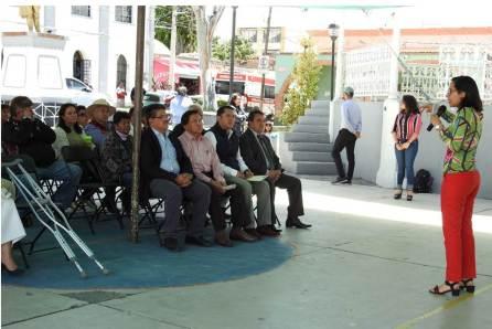 La diputada Susana Ángeles rindió su informe de actividades en Tolcayuca4