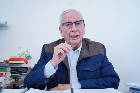 La dirigencia estatal trabaja intensamente para lograr la reunificación del PRI, José Gonzalo Badillo.jpg