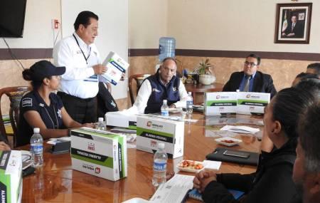 La SSPH entrega 100 alarmas vecinales al municipio de Tolcayuca2.jpg