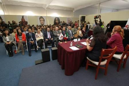 Las universidades son agentes de cambio, Anna Neistat2