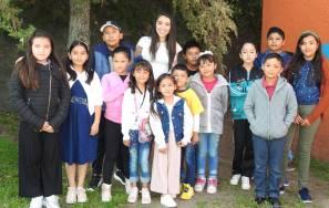 """Llega a su fin """"curso de verano 2019"""" en Tolcayuca3"""