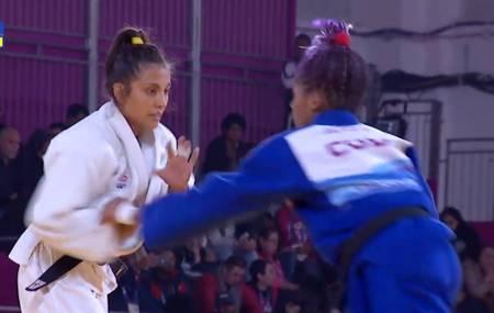 Luz Olvera logra plata en los Juegos Panamericanos Lima 2019