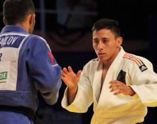 Luz Olvera y Nabor Castillo participarán en el Mundial de Judo Tokio 2019-2