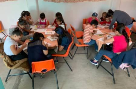 PAMAR Tolcayuca, iniciará talleres para padres, niños y adolescentes1