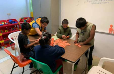 PAMAR Tolcayuca, iniciará talleres para padres, niños y adolescentes2