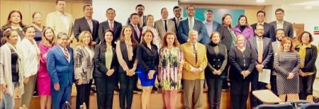 Participa IEEH en el Diálogo Internacional por el fortalecimiento de la Democracia realizado en Colombia2.jpg