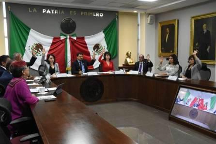 Presentan iniciativa de reforma electoral en materia de comunidades y pueblos indígenas