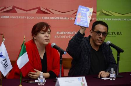 Presentan narradores en la FUL 2019 libro para fomentar la escritura narrativa2