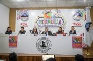 Presentan programa de actividades de La Tradicional Feria Pachuquilla 2019-2