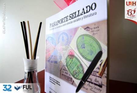 Presentarán Pasaporte Sellado