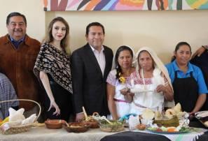 Proyectan Cultura y SEDAGROH Feria Chilcuautla 2019 y 5º Festival de la Granada 1