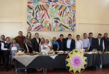 Proyectan Cultura y SEDAGROH Feria Chilcuautla 2019 y 5º Festival de la Granada 4