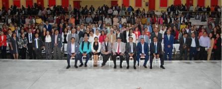 Realiza SEPH Consejo Técnico Estatal3