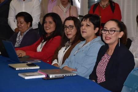 Realiza SEPH taller y presentación de Manual de Perspectiva de Género2