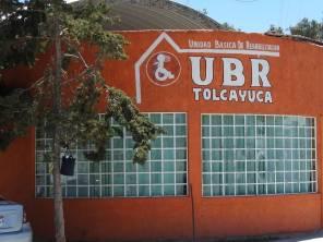 Realizan trabajos de mantenimiento en el DIF de Tolcayuca1