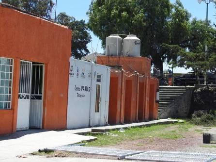 Realizan trabajos de mantenimiento en el DIF de Tolcayuca4