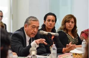 Reconoce INMUJERES papel del Observatorio de Participación Política de las Mujeres de Hidalgo2