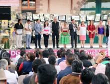 Reconocen y celebran en Pachuca a Pueblos Indígenas4