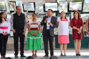 Reconocen y celebran en Pachuca a Pueblos Indígenas5