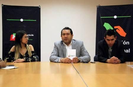 Refuerzan intercambio cultural Hidalgo y Colombia 1.jpg