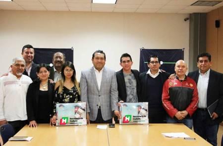 Refuerzan intercambio cultural Hidalgo y Colombia 2.jpg