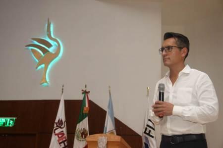 Sergio Sepúlveda, presente en la FUL 2019