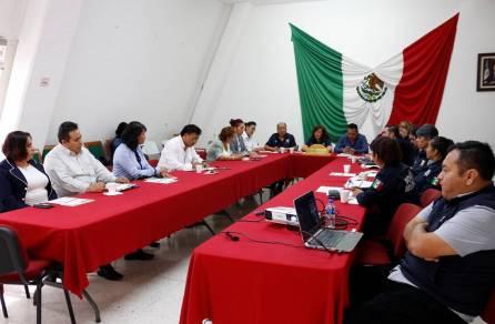 Tizayuca se prepara para crear una Legislación Integral de Seguridad Vial para prevenir accidentes3