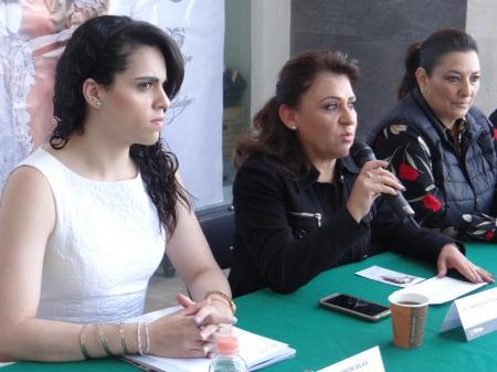 """Todo listo para el 4to. Showroom Chic Brides, Hidalgo """"Cásate Conmigo"""" en Hidalgo Mágico"""