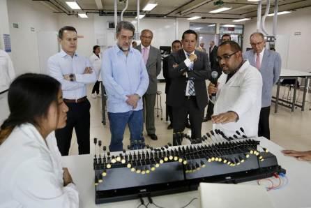 UAEH modelo universitario de éxito para el país, Luciano Concheiro Bórquez4