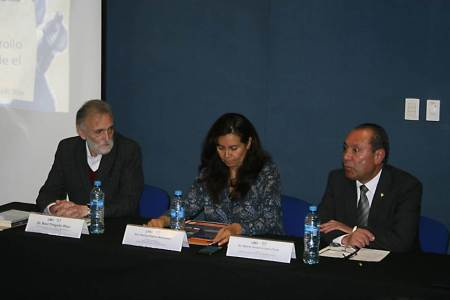 UAEH y Academia Mexicana de Ciencias organizan conferencia de migración2