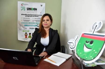 Abierta segunda convocatoria 2019 para ingresar a la UNIDEH